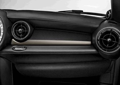 2013 Mini Clubman Cooper S Bond Street - black 17