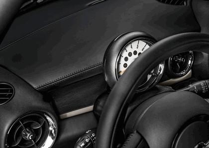 2013 Mini Clubman Cooper S Bond Street - black 19