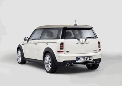 2013 Mini Clubman Cooper S Bond Street - white 3