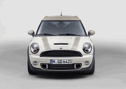 2013 Mini Clubman Cooper S Bond Street - white 5