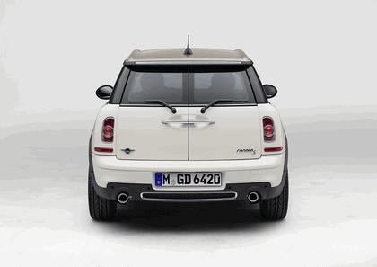 2013 Mini Clubman Cooper S Bond Street - white 6