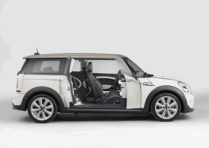 2013 Mini Clubman Cooper S Bond Street - white 7