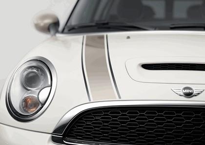 2013 Mini Clubman Cooper S Bond Street - white 8