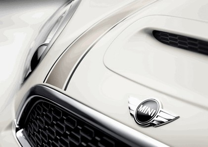 2013 Mini Clubman Cooper S Bond Street - white 9