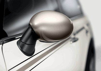 2013 Mini Clubman Cooper S Bond Street - white 11