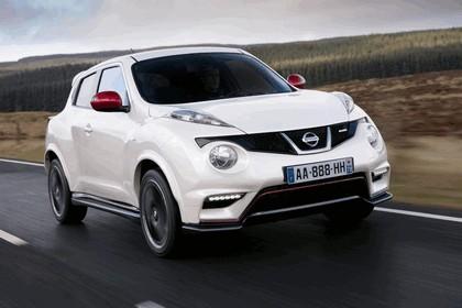 2013 Nissan Juke Nismo 10