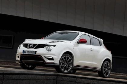 2013 Nissan Juke Nismo 20