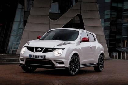 2013 Nissan Juke Nismo 21