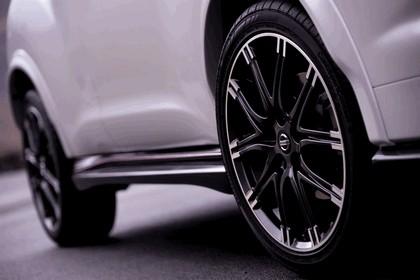2013 Nissan Juke Nismo 29
