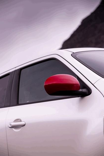 2013 Nissan Juke Nismo 32