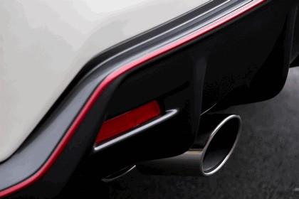 2013 Nissan Juke Nismo 35