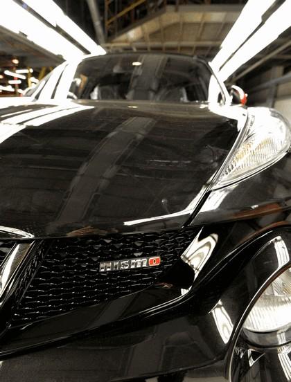 2013 Nissan Juke Nismo 41