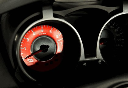 2013 Nissan Juke Nismo 43