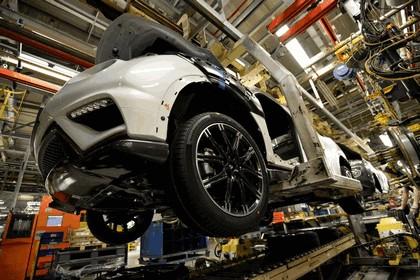 2013 Nissan Juke Nismo 46