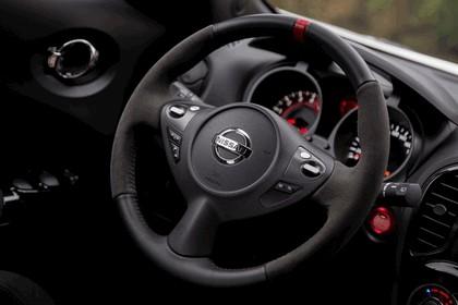 2013 Nissan Juke Nismo 49