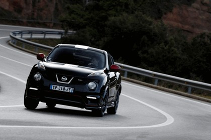 2013 Nissan Juke Nismo 61