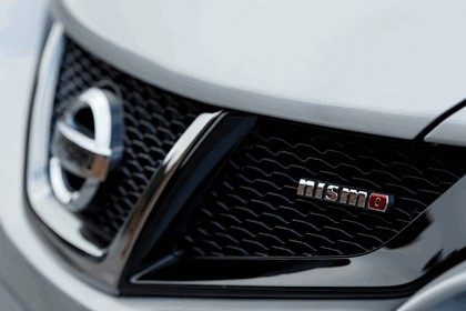 2013 Nissan Juke Nismo 85