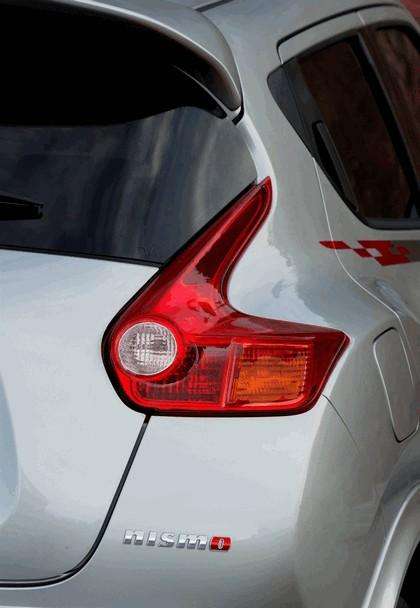 2013 Nissan Juke Nismo 91