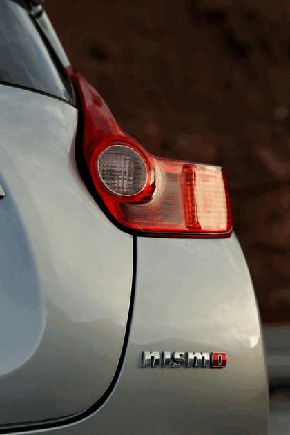 2013 Nissan Juke Nismo 93