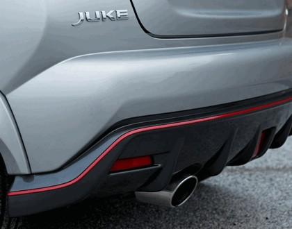 2013 Nissan Juke Nismo 94