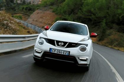 2013 Nissan Juke Nismo 100