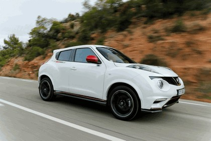 2013 Nissan Juke Nismo 104