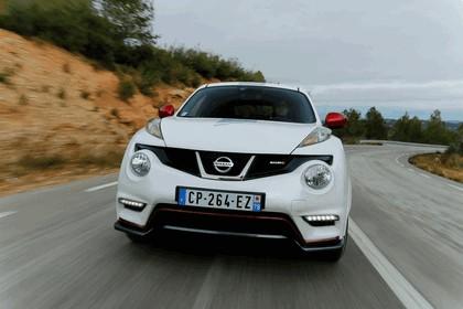 2013 Nissan Juke Nismo 106