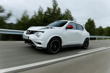 2013 Nissan Juke Nismo 109