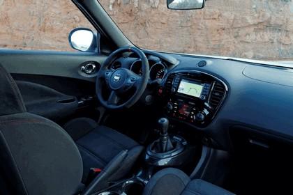 2013 Nissan Juke Nismo 119