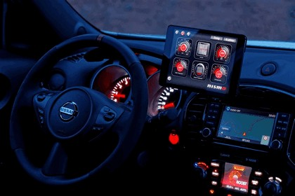 2013 Nissan Juke Nismo 131