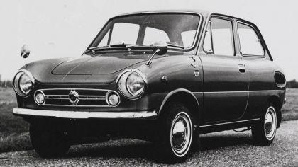 1967 Suzuki Fronte 360 2