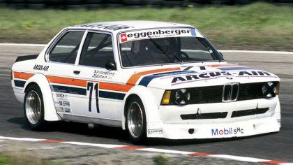 1979 BMW 320 ( E21 ) ETCC Group 2 9