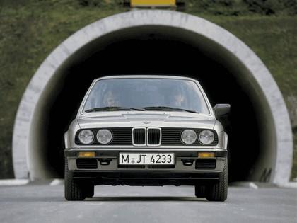 1982 BMW 318i ( E30 ) coupé 4