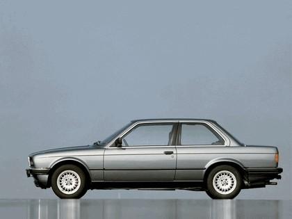 1982 BMW 318i ( E30 ) coupé 5