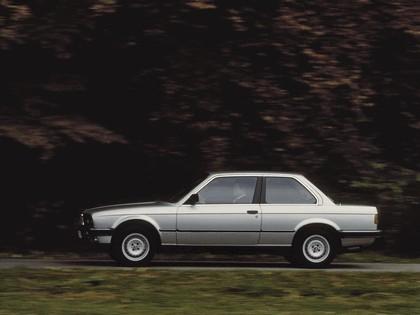 1982 BMW 318i ( E30 ) coupé 6
