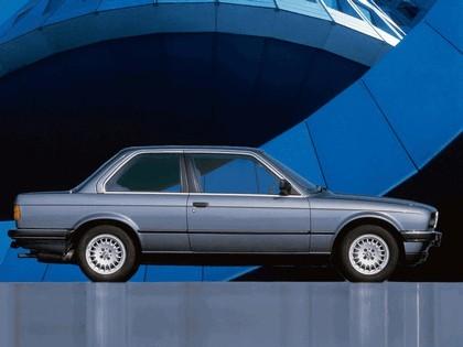 1982 BMW 318i ( E30 ) coupé 7