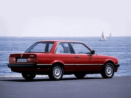 1982 BMW 318i ( E30 ) coupé 8