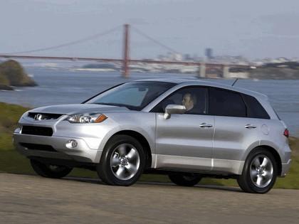 2007 Acura RDX Turbo SH-AWD 5