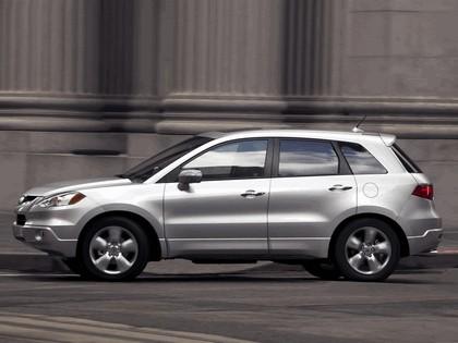 2007 Acura RDX Turbo SH-AWD 10