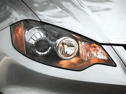 2007 Acura RDX Turbo SH-AWD 27