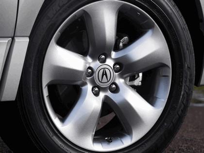 2007 Acura RDX Turbo SH-AWD 29