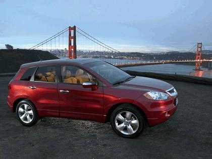 2007 Acura RDX Turbo SH-AWD 30