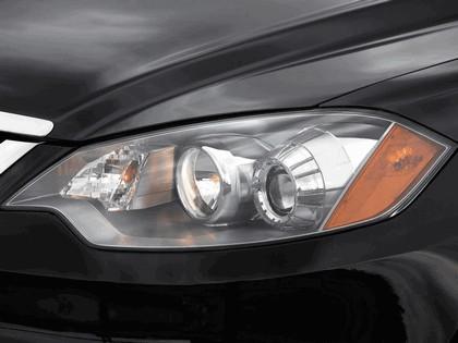 2007 Acura RDX Turbo SH-AWD 50