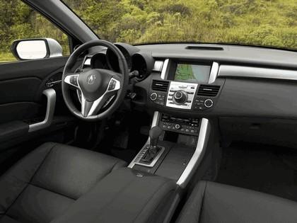 2007 Acura RDX Turbo SH-AWD 52
