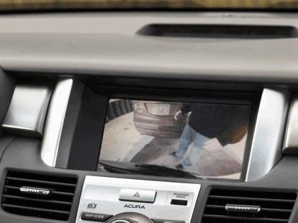 2007 Acura RDX Turbo SH-AWD 56
