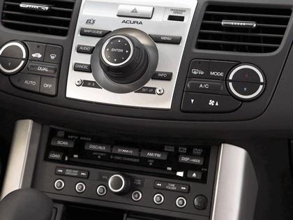 2007 Acura RDX Turbo SH-AWD 57