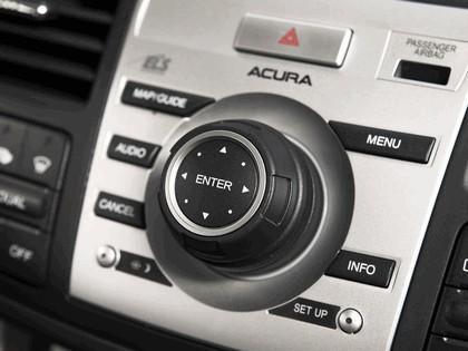 2007 Acura RDX Turbo SH-AWD 58