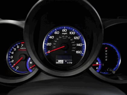 2007 Acura RDX Turbo SH-AWD 62
