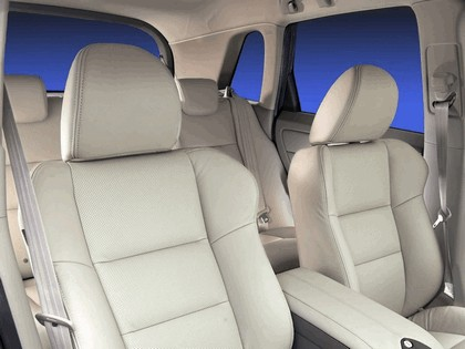 2007 Acura RDX Turbo SH-AWD 71