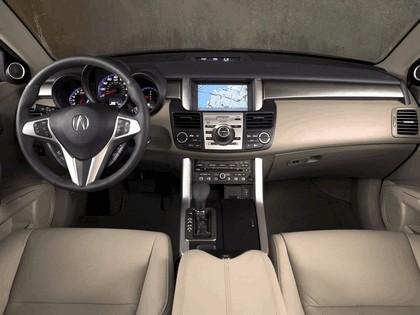 2007 Acura RDX Turbo SH-AWD 73